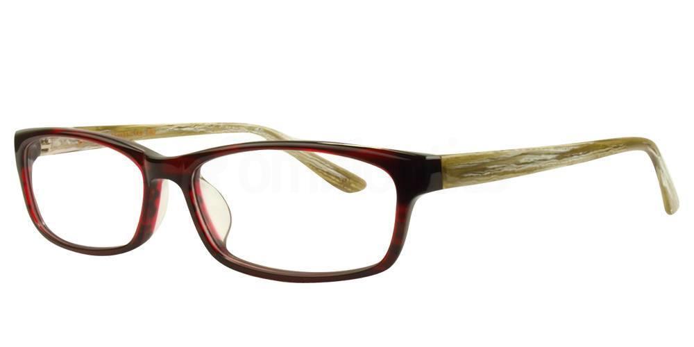 C2 HY81047 Glasses, Hallmark