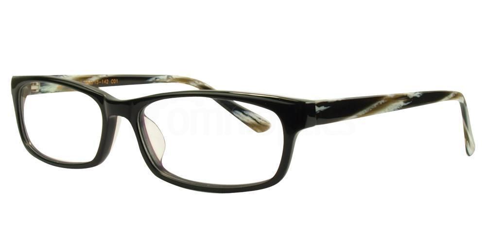 C1 HY81047 Glasses, Hallmark