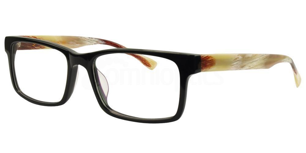 C03 HY81057 Glasses, Hallmark