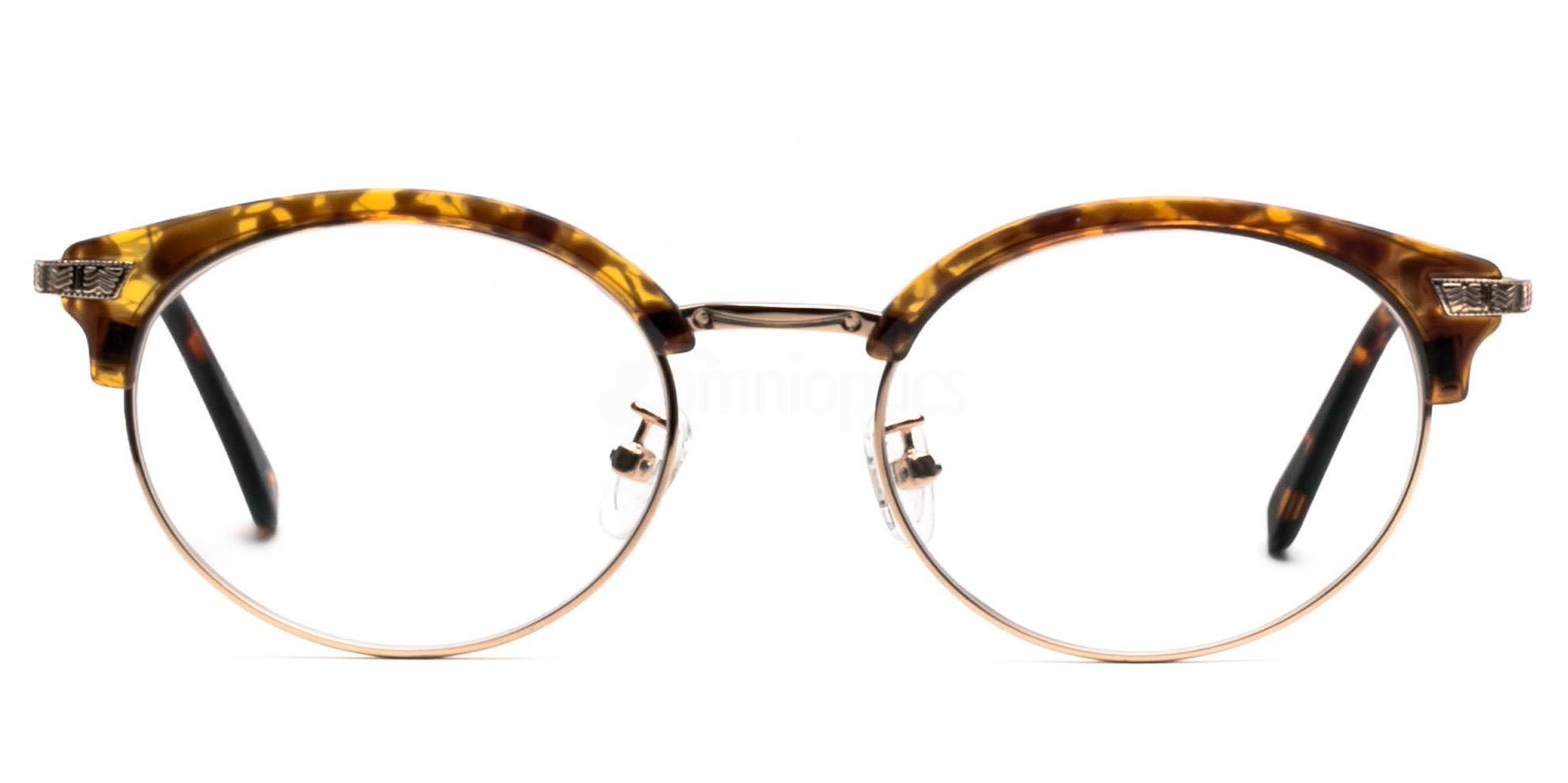 C03 TR1816 Glasses, Hallmark