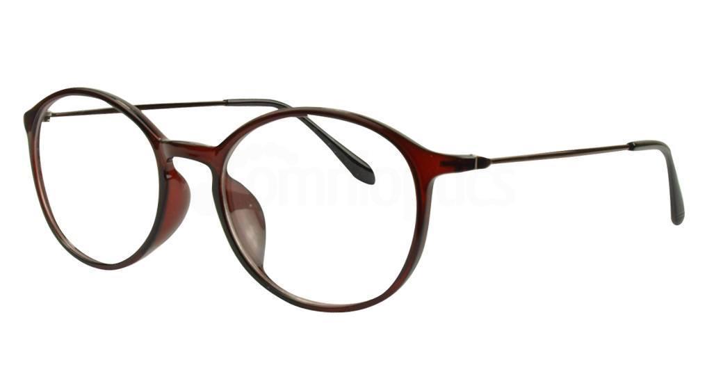 C6 8816 Glasses, Hallmark