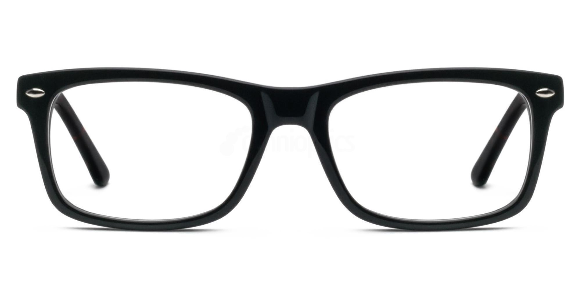 C2 8828 Glasses, Hallmark