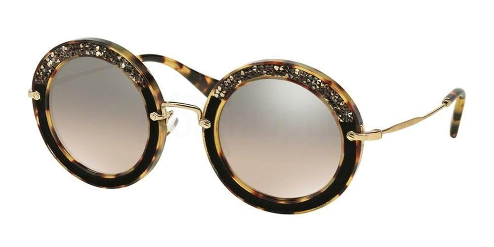 7S04P0 MU 08RS Sunglasses, Miu Miu