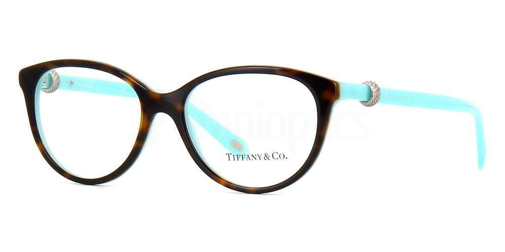 8134 TF2113 Glasses, Tiffany & Co.