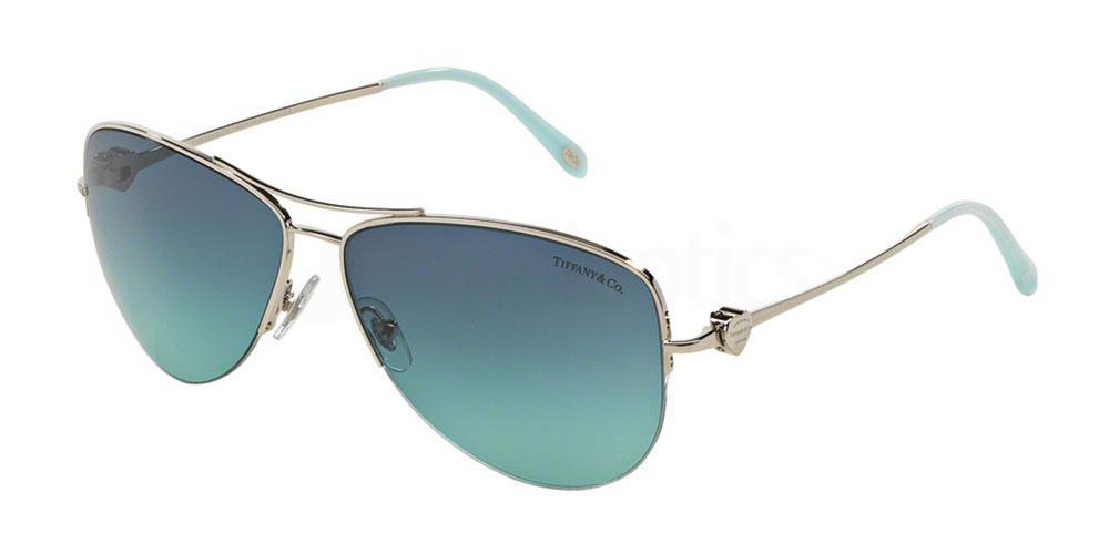 60029S TF3021 , Tiffany & Co.