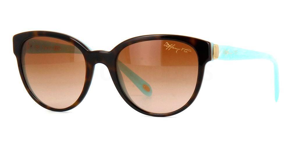 81343B TF4109 , Tiffany & Co.