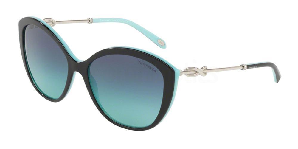 80559S TF4144B Sunglasses, Tiffany & Co.