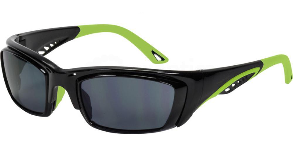 451171000 RX Sunglasses Pit Viper Sunglasses, LEADER