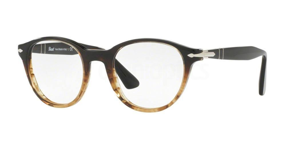 1026 PO3153V Glasses, Persol