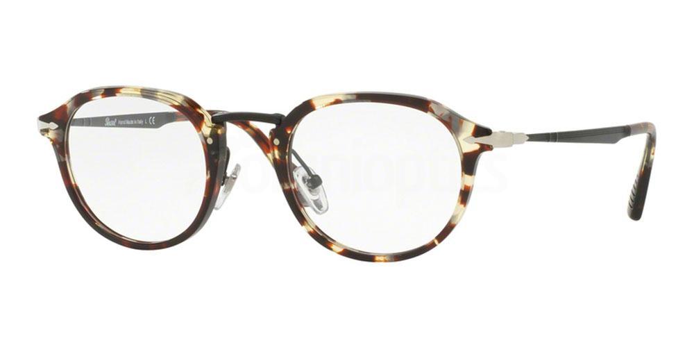 1057 PO3168V Glasses, Persol