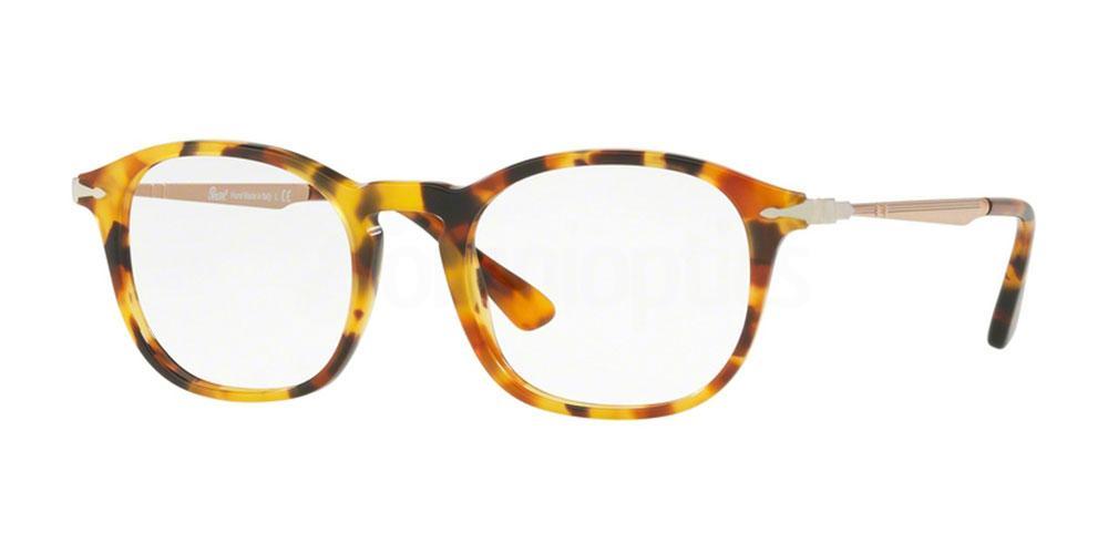 1052 PO3179V Glasses, Persol