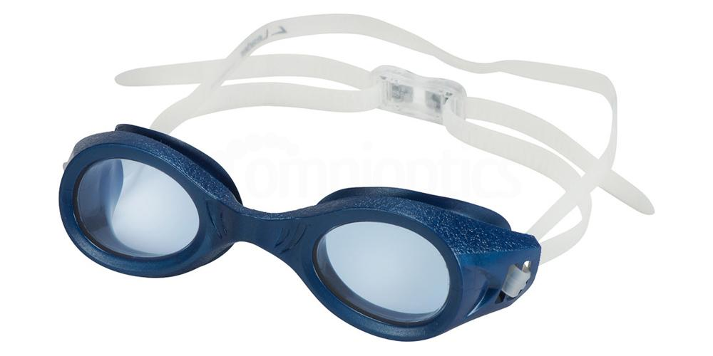 AG1610-BB Plano Swim Goggles Stingray Accessories, LEADER