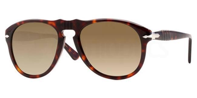 24/51 PO0649 (3/3) Sunglasses, Persol