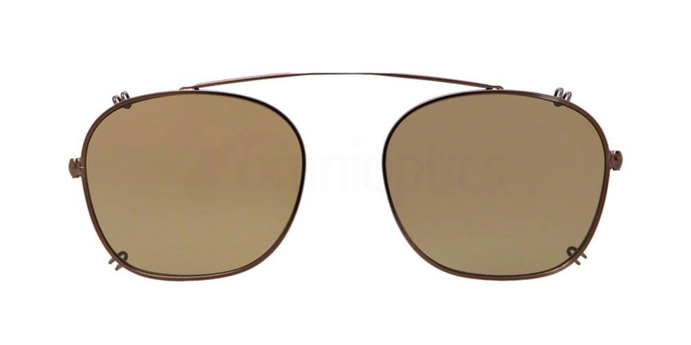962/83 PO3007C (Sun Clip-on Lens) Sunglasses, Persol