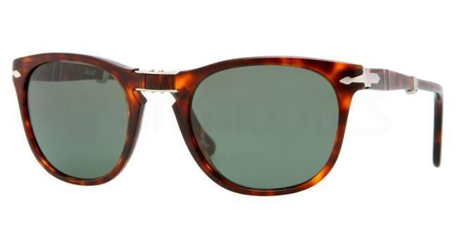 24/31 PO3028S Folding Sunglasses , Persol