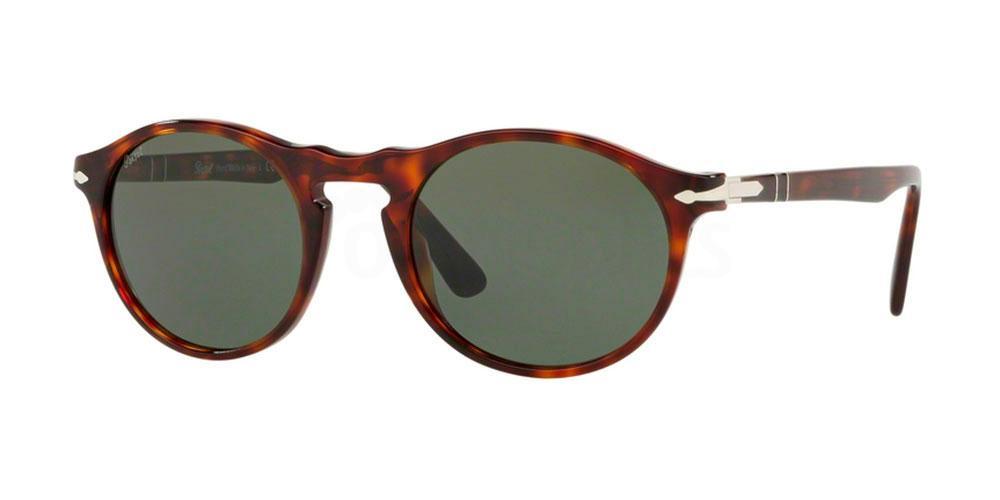 24/31 PO3204S Sunglasses, Persol