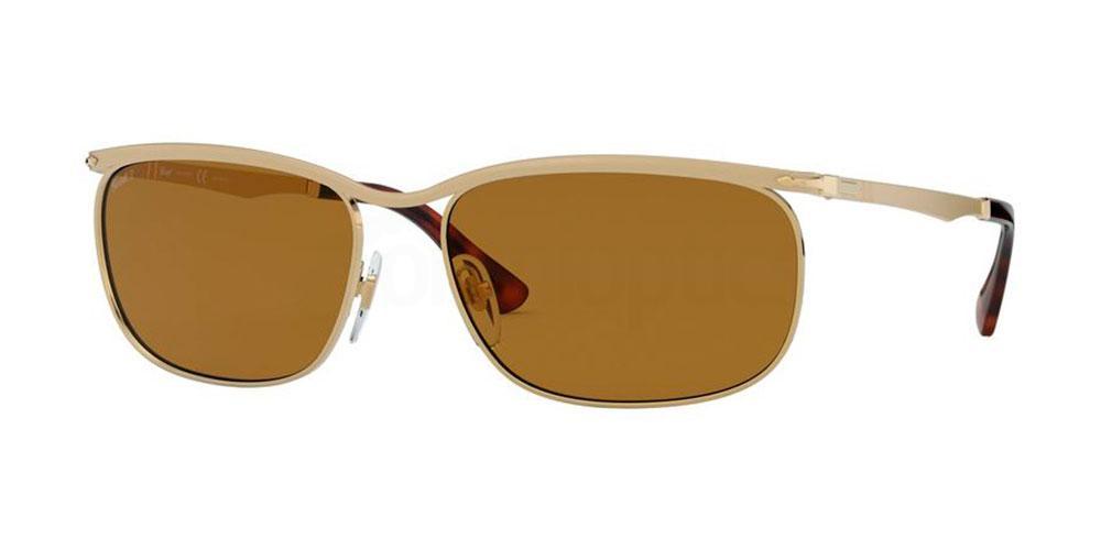 1076AN PO2458S Sunglasses, Persol
