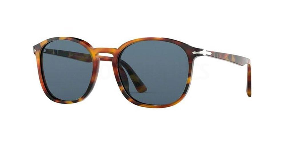 108256 PO3215S Sunglasses, Persol