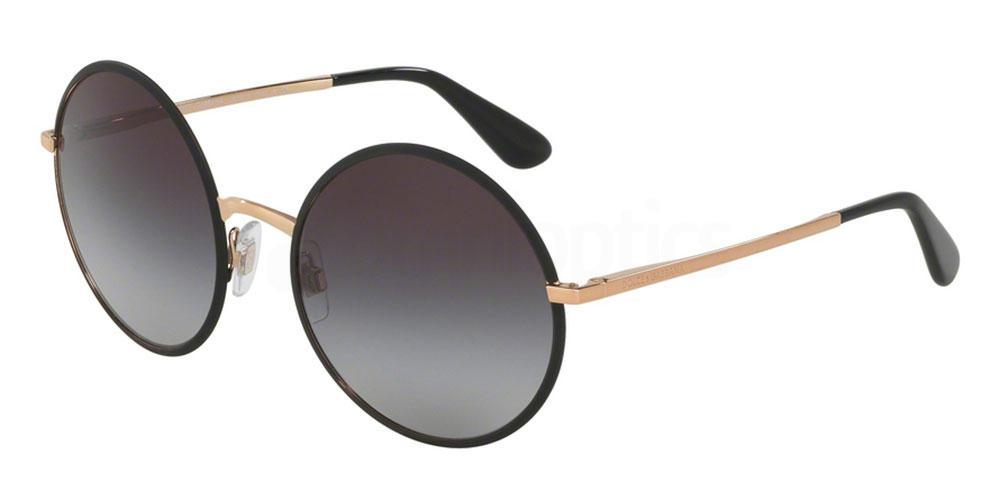 12968G DG2155 Sunglasses, Dolce & Gabbana