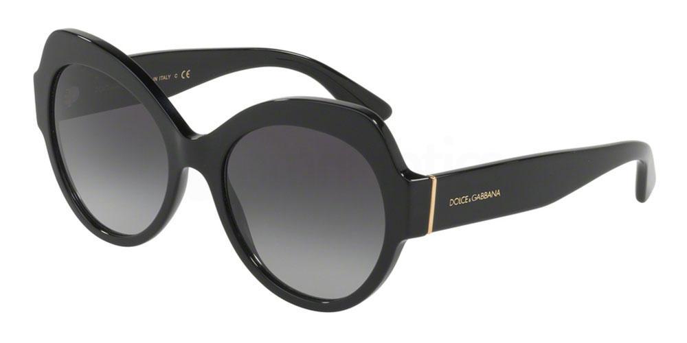 501/8G DG4320 Sunglasses, Dolce & Gabbana