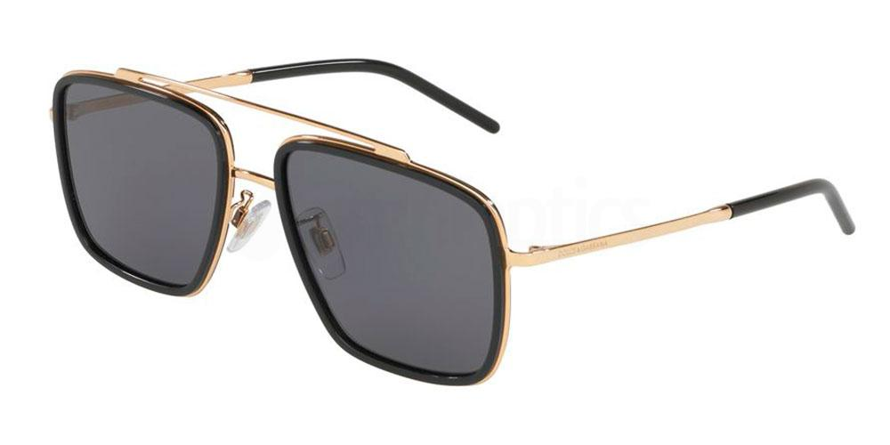 02/81 DG2220 Sunglasses, Dolce & Gabbana