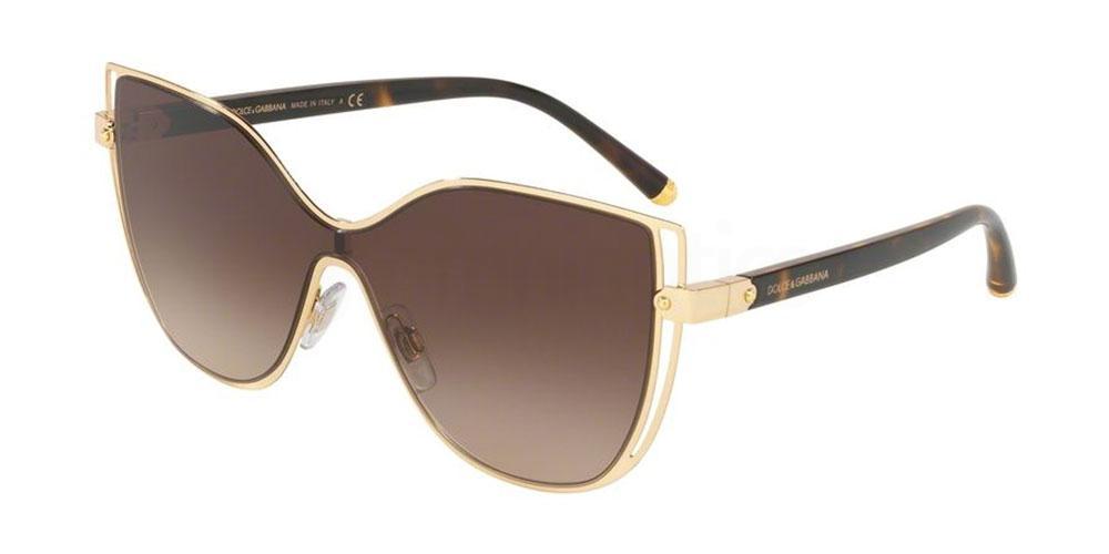 02/13 DG2236 Sunglasses, Dolce & Gabbana