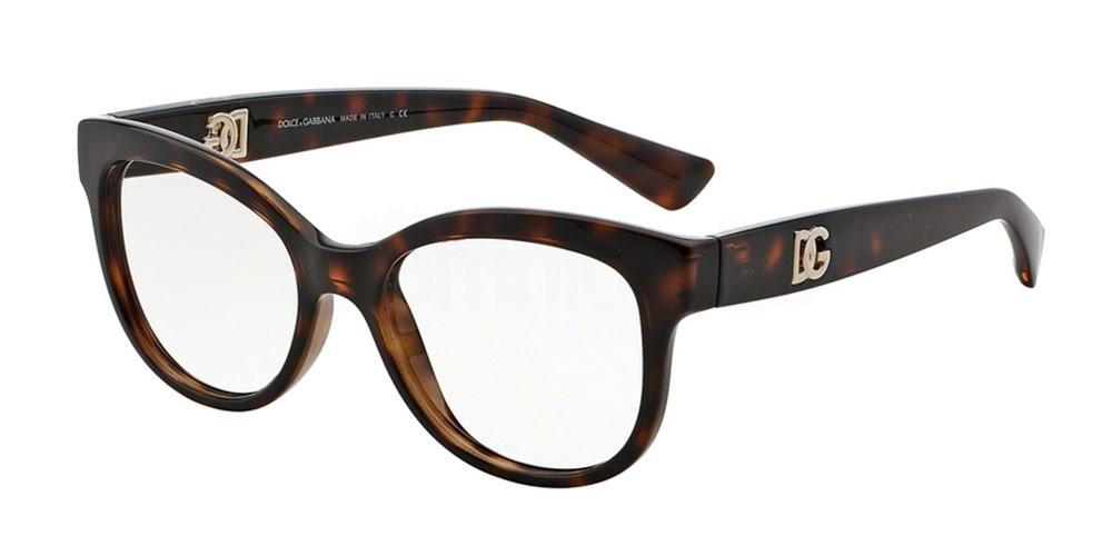 502 DG5010 LOGO EXECUTION , Dolce & Gabbana