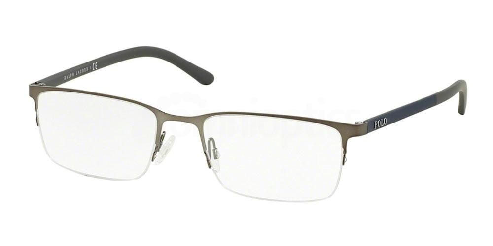 9278 PH1150 Glasses, Polo Ralph Lauren