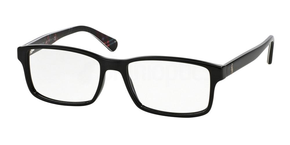 5489 PH2123 Glasses, Polo Ralph Lauren