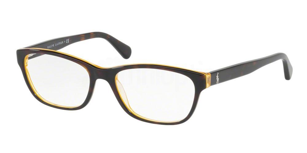 5337 PH2127 Glasses, Polo Ralph Lauren