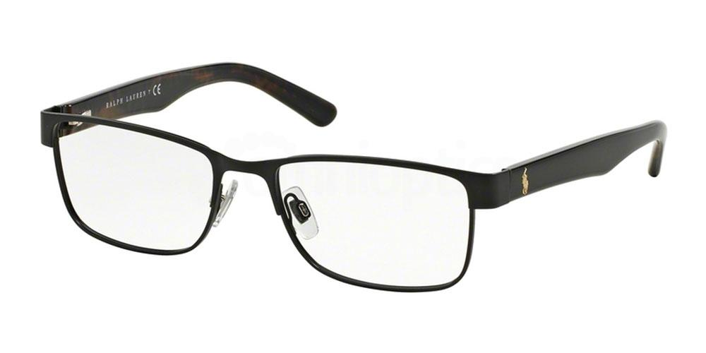 9038 PH1157 Glasses, Polo Ralph Lauren