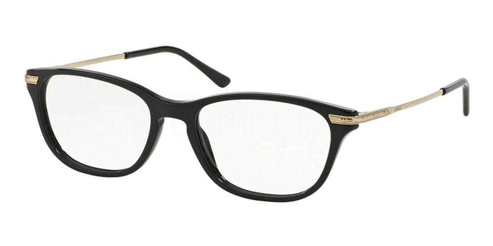5001 PH2135 Glasses, Polo Ralph Lauren