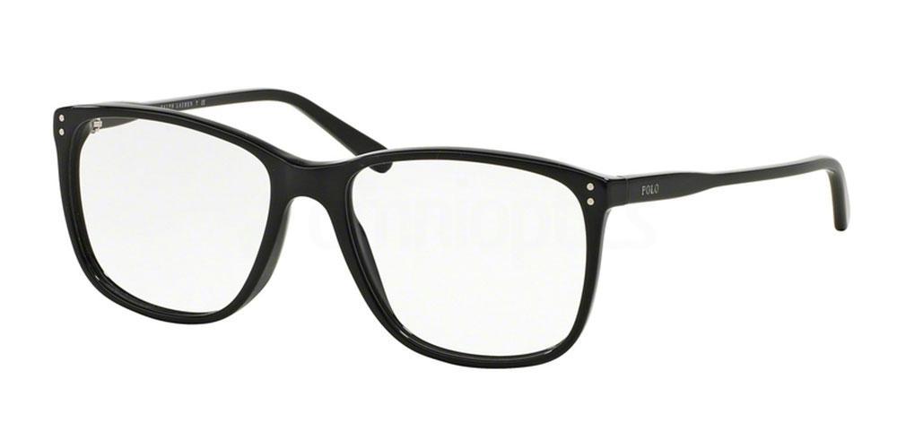 5001 PH2138 Glasses, Polo Ralph Lauren