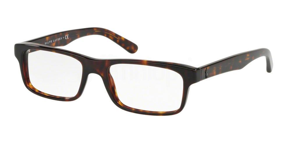 5003 PH2140 Glasses, Polo Ralph Lauren