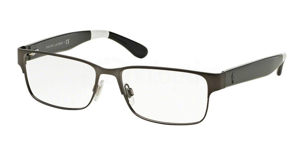 9307 PH1160 Glasses, Polo Ralph Lauren
