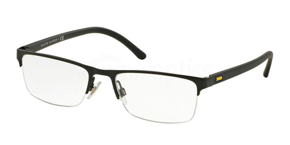 9038 PH1161 Glasses, Polo Ralph Lauren