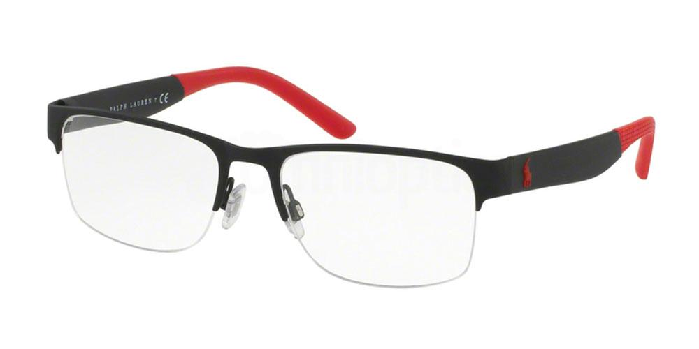 9319 PH1168 Glasses, Polo Ralph Lauren