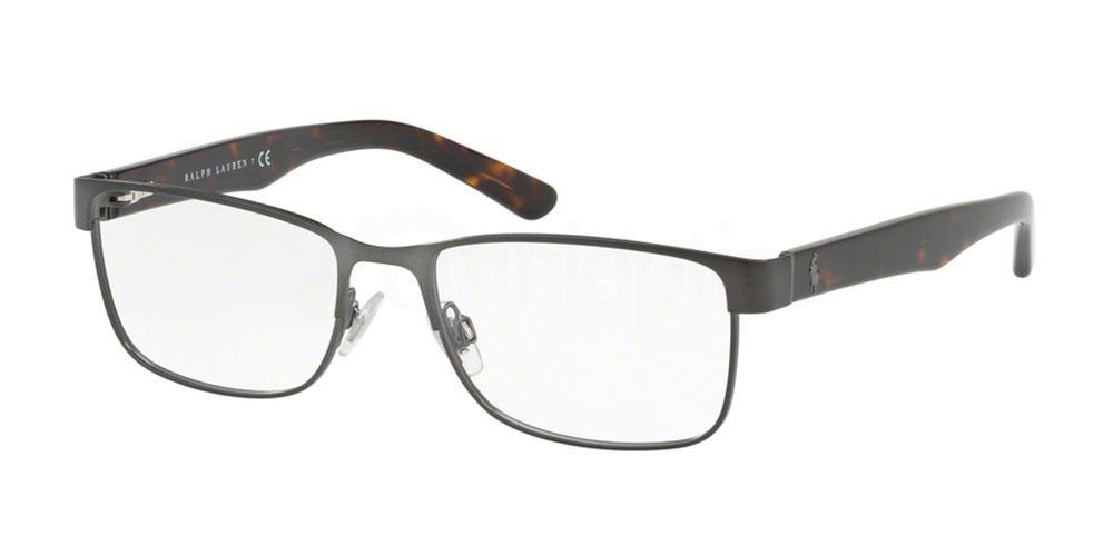 9157 PH1157 Glasses, Polo Ralph Lauren