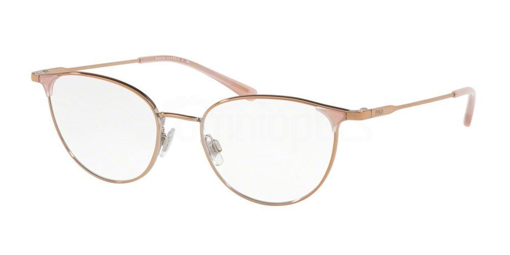 9329 PH1174 Glasses, Polo Ralph Lauren