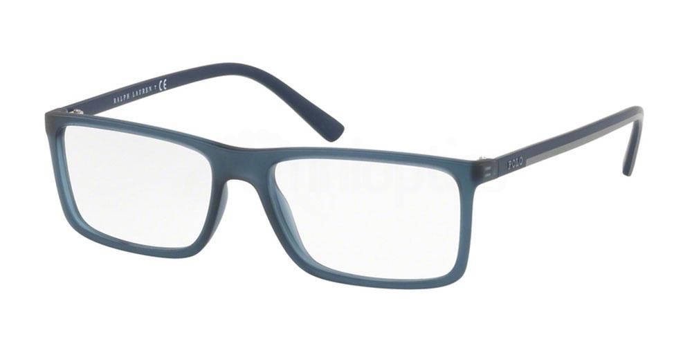 5644 PH2178 Glasses, Polo Ralph Lauren