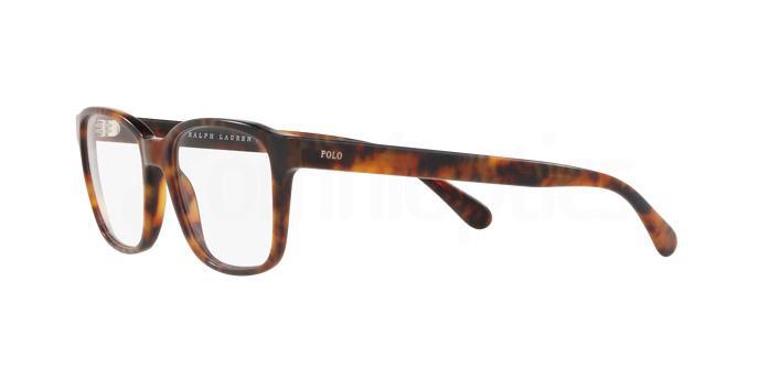 5017 PH2186 Glasses, Polo Ralph Lauren