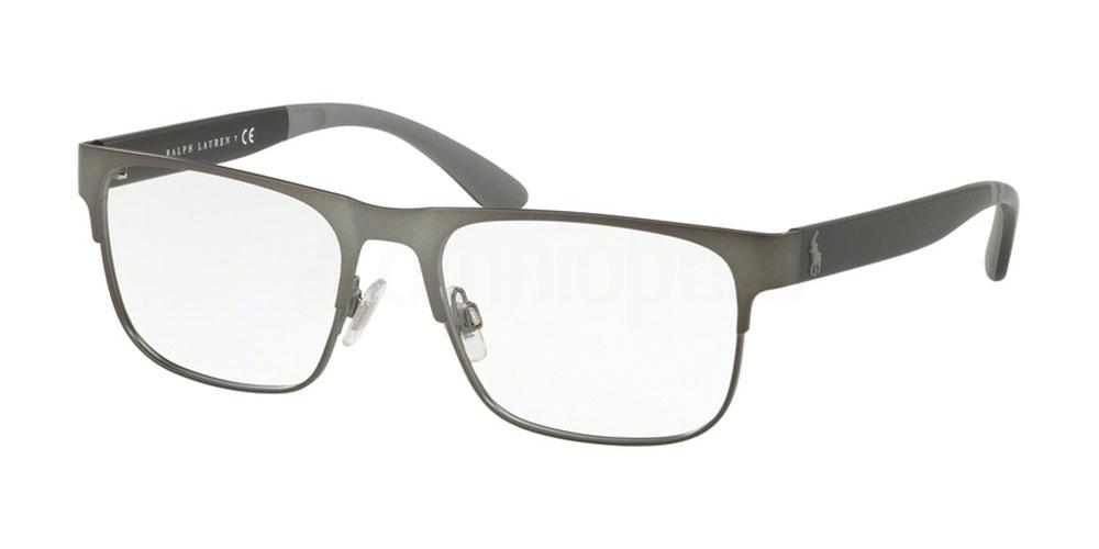 9157 PH1178 Glasses, Polo Ralph Lauren