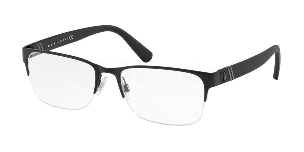 9038 PH1181 Glasses, Polo Ralph Lauren