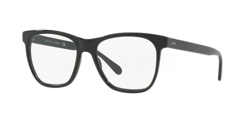 5001 PH2179 Glasses, Polo Ralph Lauren