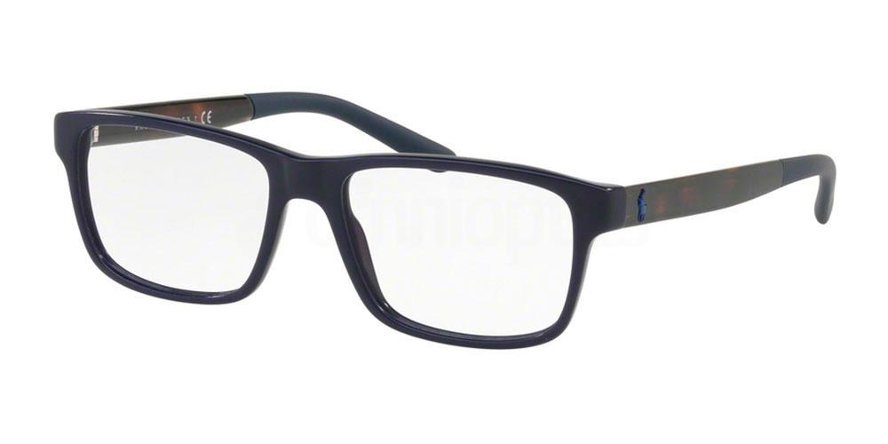 5663 PH2181 Glasses, Polo Ralph Lauren