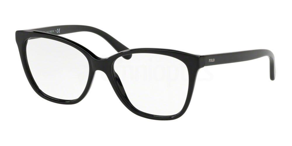 5001 PH2183 Glasses, Polo Ralph Lauren