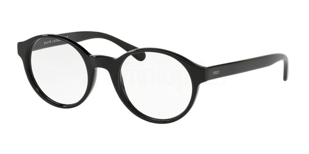 5001 PH2185 Glasses, Polo Ralph Lauren