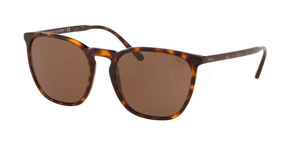 500373 PH4141 Sunglasses, Polo Ralph Lauren
