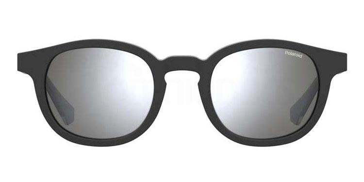 003 (EX) PLD 2096/S Sunglasses, Polaroid