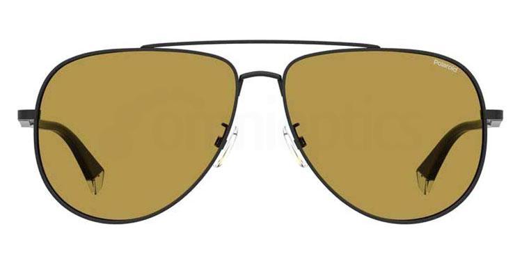 003 (MU) PLD 2105/G/S Sunglasses, Polaroid